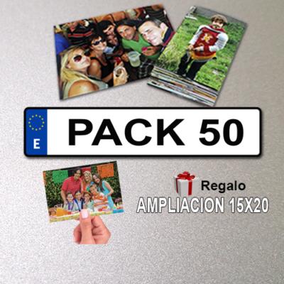 Pack 50