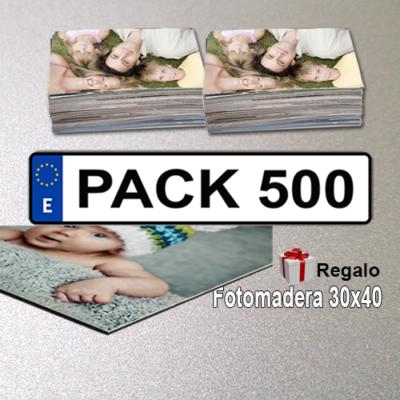 Pack 500