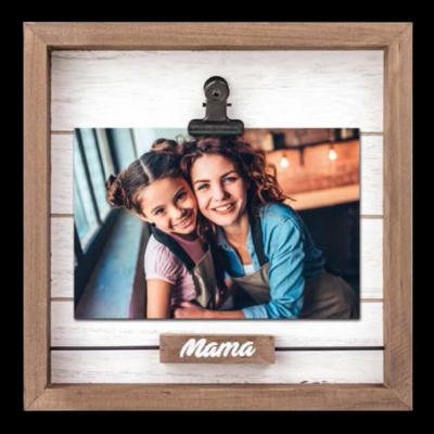 Marcos Mamá y Abuela